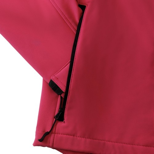 CAZADORA SOFTSHELL REF R140M RUSSELL