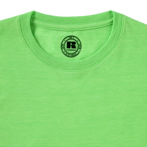 CAMISETA HD COLLECTION REF R165B RUSSELL