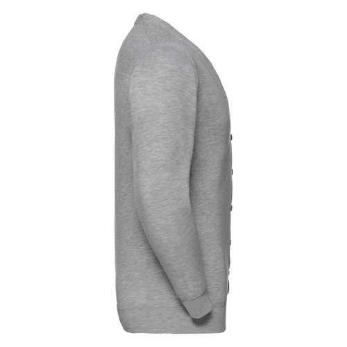 SUDADERA TIPO CARDIGAN REF R273M RUSSELL
