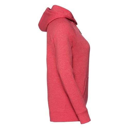 SUDADERA HD COLLECTION CAPUCHA DE MUJER REF R281F RUSSELL