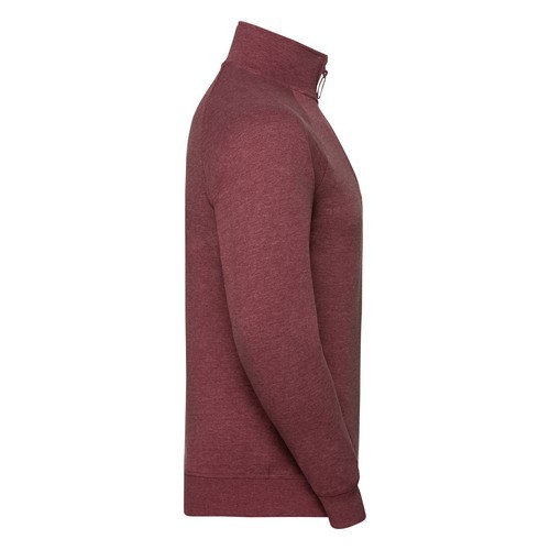 SUDADERA HD COLLECTION CREMALLERA REF R282M RUSSELL