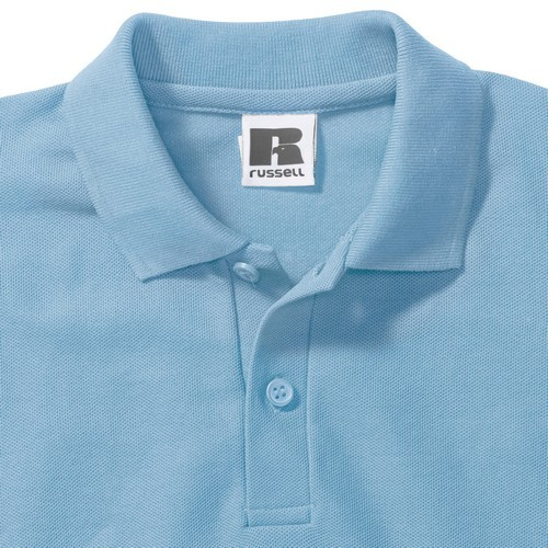 POLO CLASICO REF R539B RUSSELL