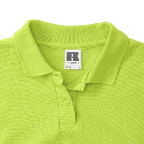 POLO CLASICO MUJER REF R539F RUSSELL