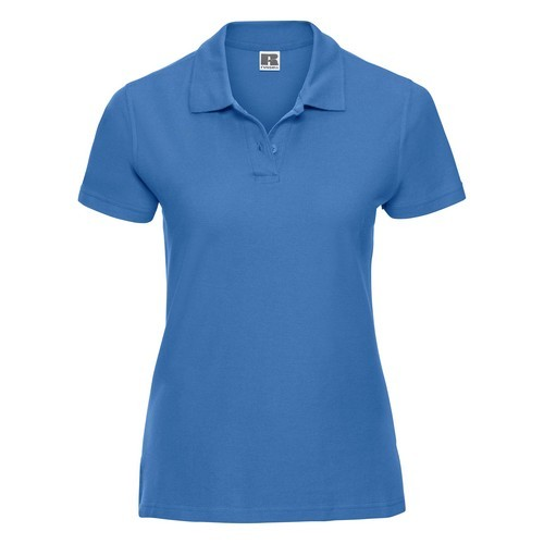POLO SUPERIOR DE MUJER REF R577F RUSSELL