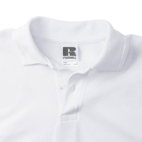 POLO RESISTENTE REF R599B RUSSELL