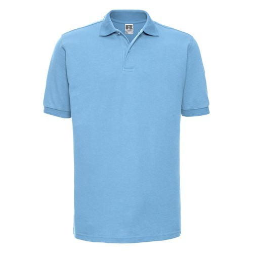 POLO RESISTENTE REF R599M RUSSELL