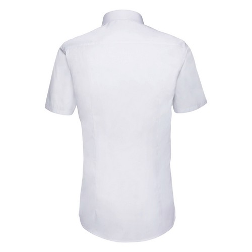 CAMISA STRETCH ULTIMATE MANGA CORTA REF R961M RUSSELL