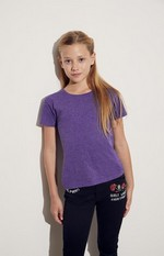 CAMISETA NIÑA ICONIC-T REF 610250 FRUIT