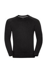 SUDADERA HD COLLECTION RAGLAN REF R280M RUSSELL