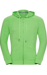 SUDADERA HD COLLECTION CAPUCHA CREMALLERA REF R284M RUSSELL